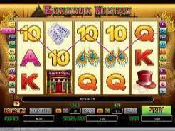 Bangkok Nights Slots